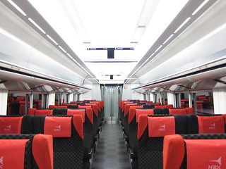 Picture of Narita Express