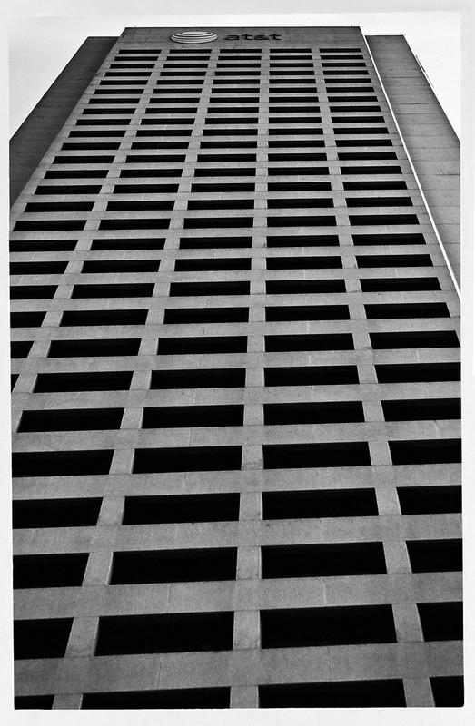 AT&T Building, Midtown, Atlanta