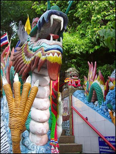 Pun Tuao Kong Chinese Shrine