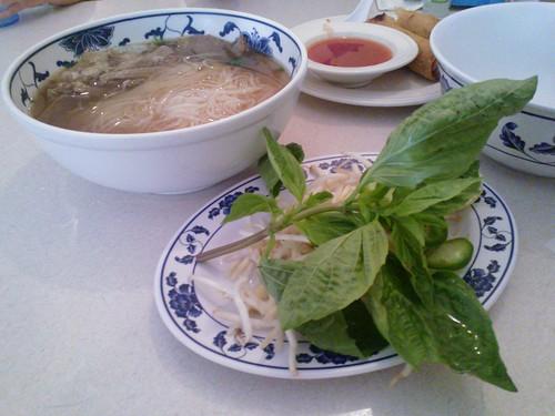 Phở Chin Nam