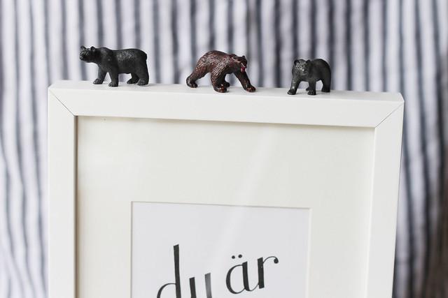 hejregina björnar