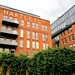 Hartley's Jam Factory Gated Luxury Flats