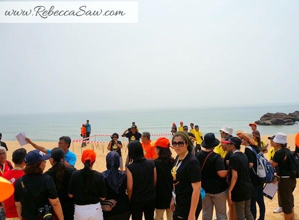 malaysia tourism hunt 2012 - terengganu - pantai kemasik-001