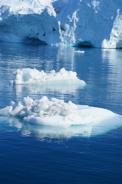 Sights of Disko Bay