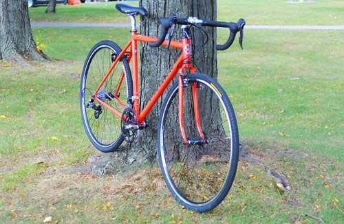the complete bicycle pictured here is currently for sale at harris ...