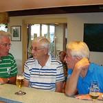 Weingebiet Lavaux 2010