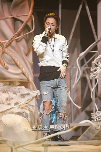Big Bang - Mnet M!Countdown - 07may2015 - Stoo Asiae - 23
