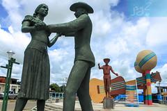Complejo Cultural Folklórico Alma Llanera (San Fernando de Apure, Edo. Apure)