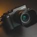 Panasonic and Leica had a baby by Vincent F Tsai