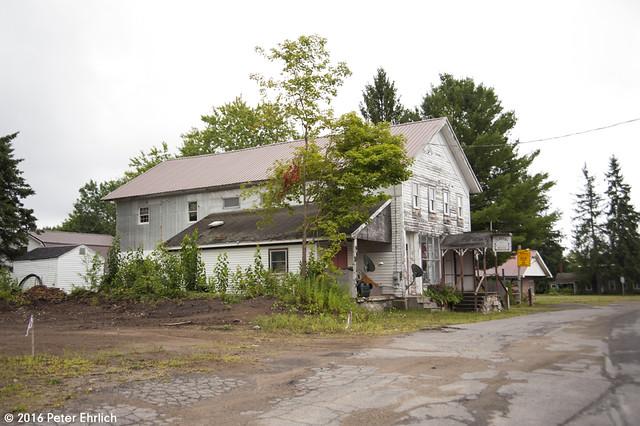REDFIELD, NY--House