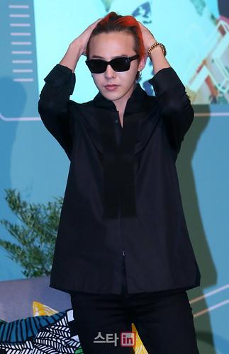 G-Dragon - Airbnb x G-Dragon - 20aug2015 - Star in - 26