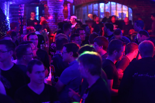 Wargaming Community Party 2016