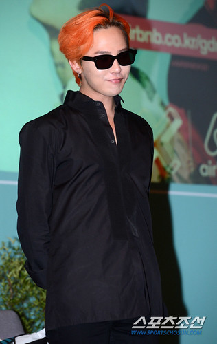G-Dragon - Airbnb x G-Dragon - 20aug2015 - Sports Chosun - 13