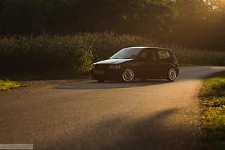 Rom's Polo GTI