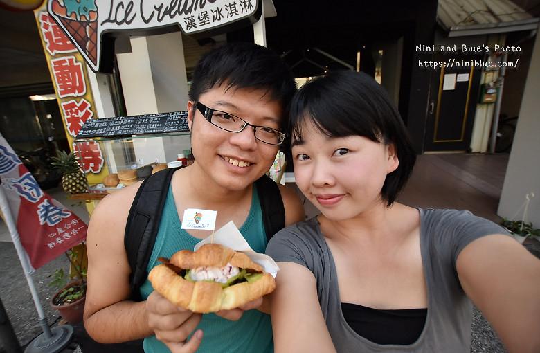 台中漢堡冰淇淋墾丁沺木17
