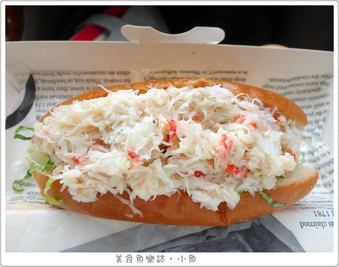【台北大安】Le Kief 樂吉Lobster Roll龍蝦堡/龍蝦三明治/松葉蟹堡 @魚樂分享誌