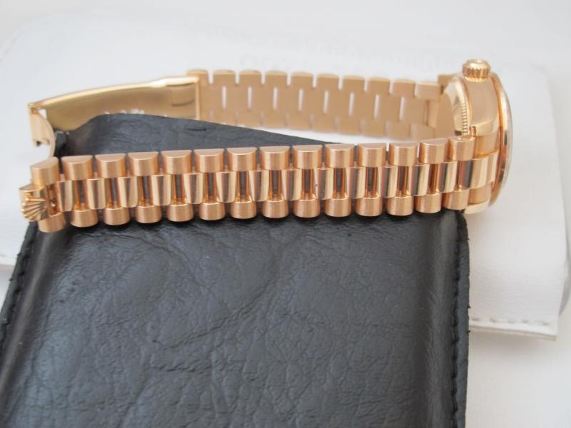 Bán đồng hồ Rolex datejust Nữ 179178 – Đá Thiên Thạch – Size 26mm – Vàng hồng 18k
