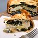Tarta Pascualina | Spinach Pie