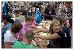 BBQ, Het Veld, augustus 2012