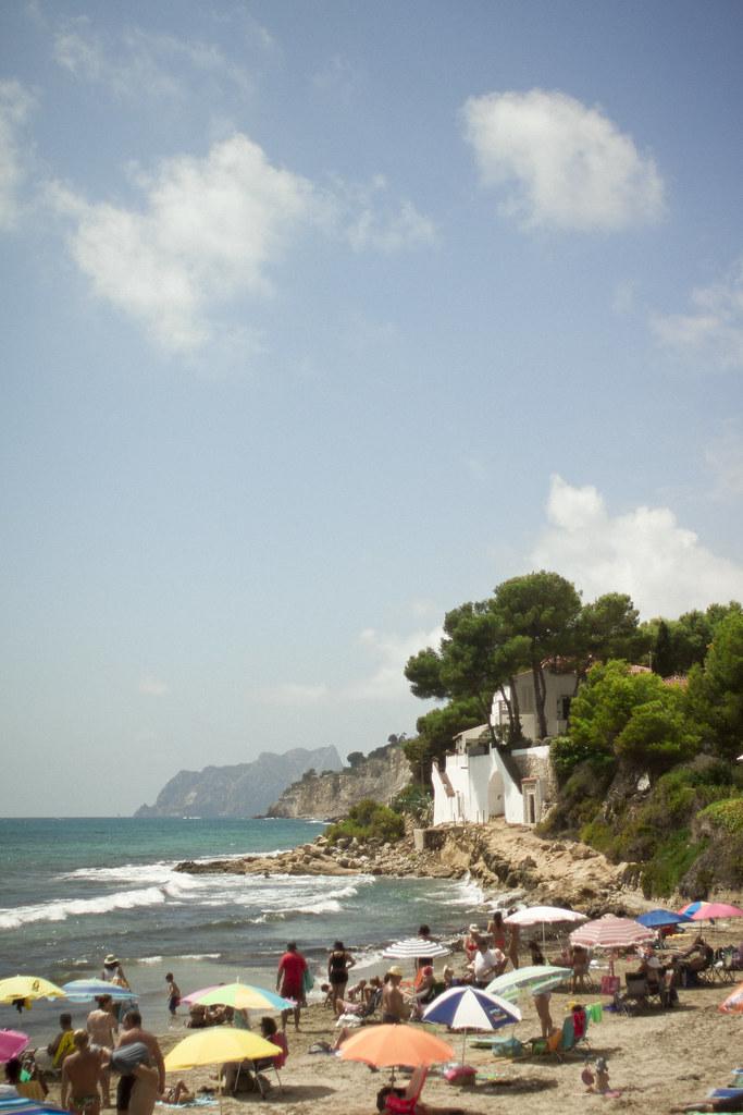moraira_spain_summer_beach