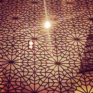 Image of Beach Rotana beach. light art geometric square design bright arabic squareformat islamic amaro iphoneography instagramapp uploaded:by=instagram foursquare:venue=4b5d1885f964a5206b5229e3