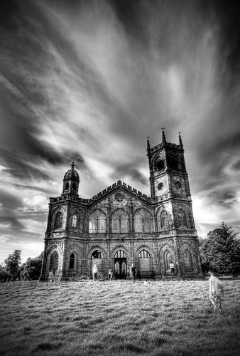 Very Gothic