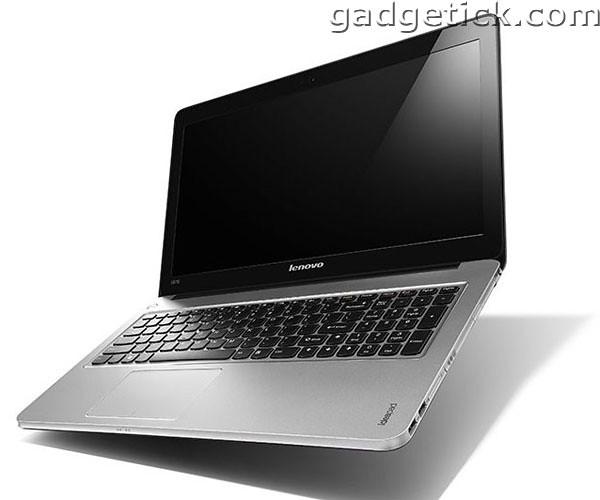 IFA 2012: ультрабук Lenovo IdeaPad U510