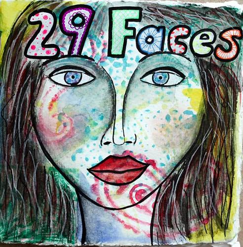 29 Faces - 1