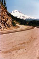 Mt St Helens c1982