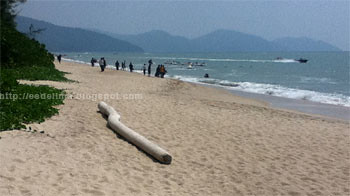Pantai Batu Feringgi (1)
