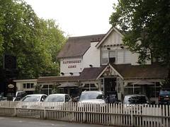 Picture of Ravensbury, CR4 4JA