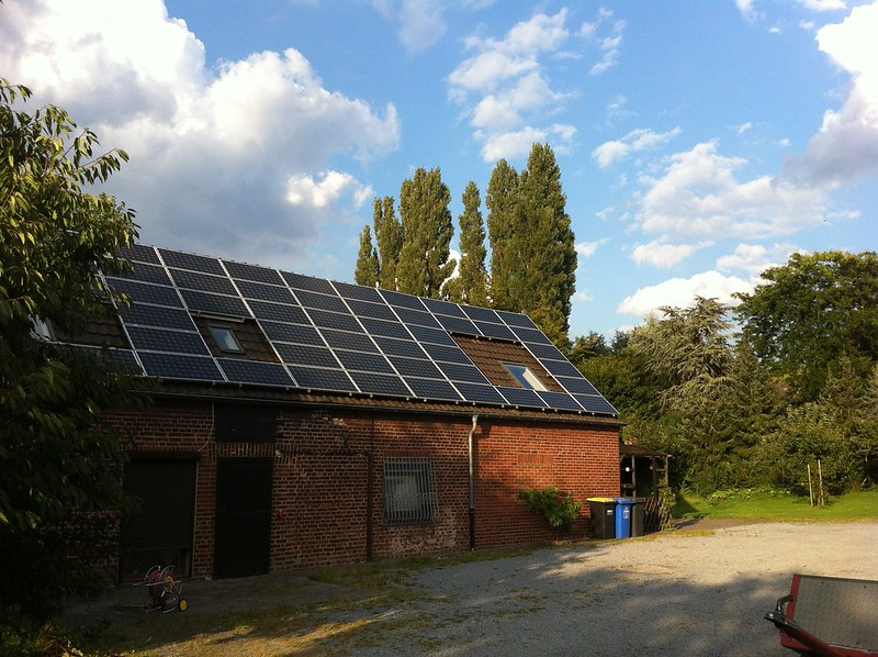 #SolarSunday in Germany. Sun is up and so am I. #timages #timlife #umwelt Enjoy.