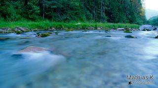 Reisendes Wasser