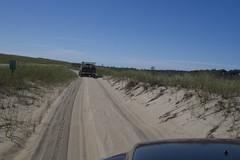 20120826 - Nauset Outer Beach Trip