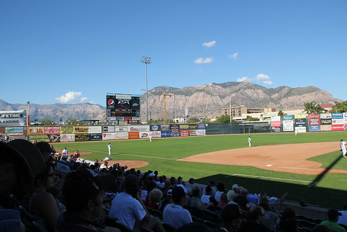 Another scenic ballpark shot