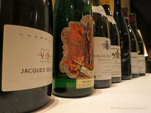 Oud Sluis l wines
