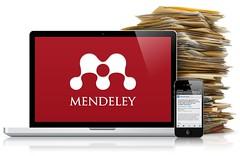 The Mendeley citation manager
