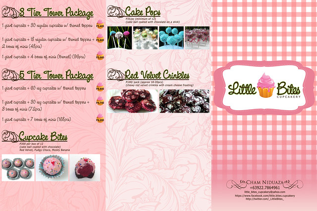 Little bites cupcakerys red velvet crinkles our awesome planet little bites cupcakery stopboris Image collections