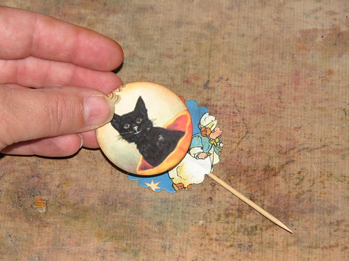 Cupcake Pick 006