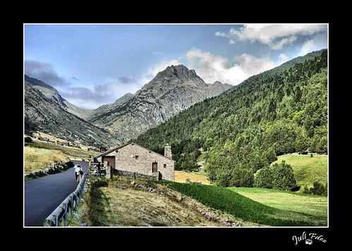 Vall d'Incles (Soldeu - Andorra) -3-