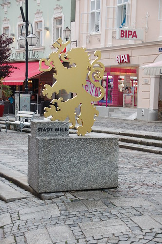 Melk, Austria