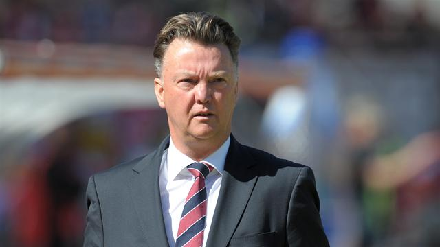 7934771800 3972fb9509 z Manchester United Be Prepared, Louis Van Gaal Is A Character Driven By Success