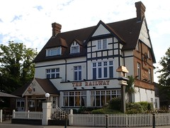 Picture of Railway Hotel, BR4 0EW