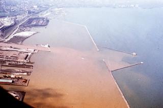Cuyohoga River Polution