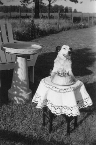 11th Birthday Summer 1940