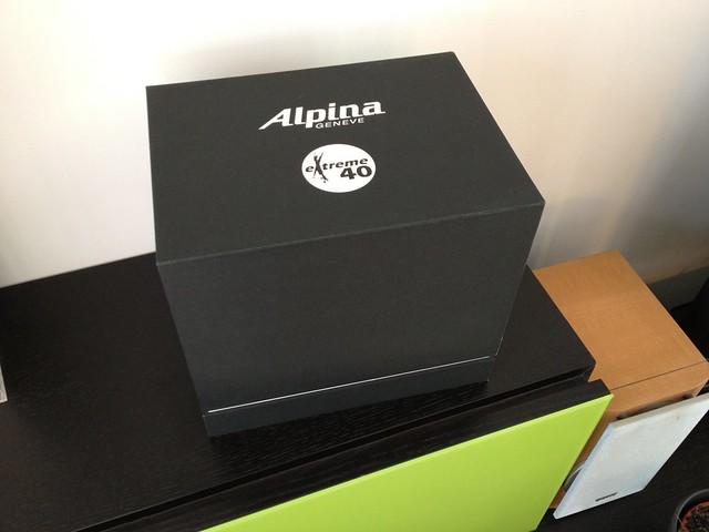 [Unboxing] Alpina Sailing LE 7945046384_8381e5cef4_z