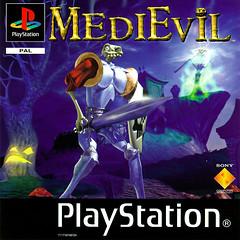 MediEvil for PSone