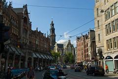 Rue Raadhuisstraat