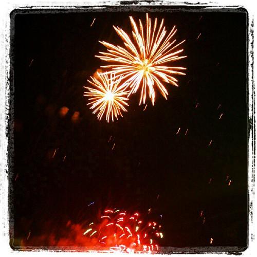 #fiestas #fireworkd