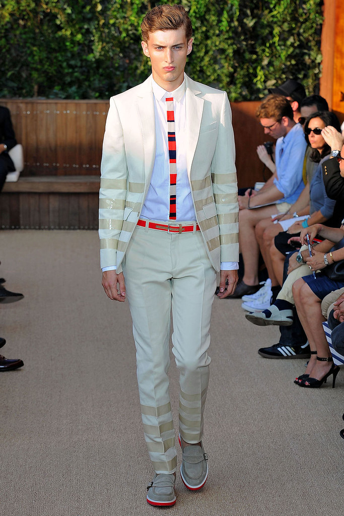 SS13 NY Tommy Hilfiger018_Charlie France(VOGUE)